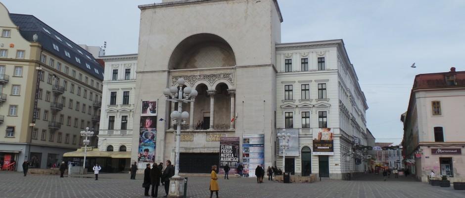 Timisoara Opera Romana