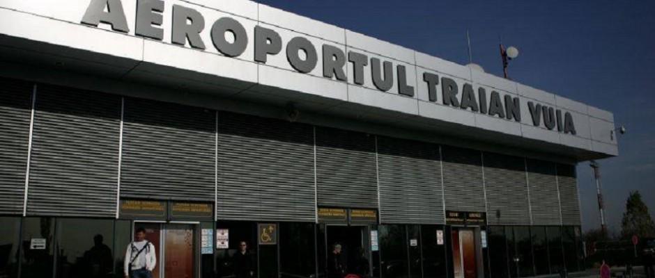 aeroport timisoara