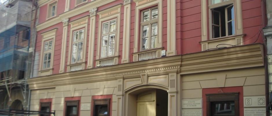 Casa Artelor