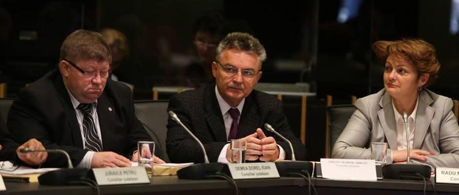 Crisan Teodor Adrian