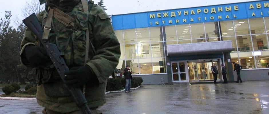 Criza Crimeea