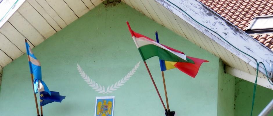 ungaria,tinutul secuiesc