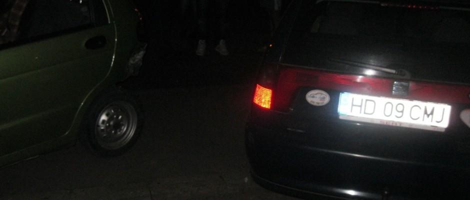 accident Bucovina