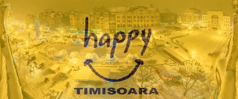 happy timisoara