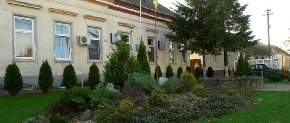 Primaria Sacalaz