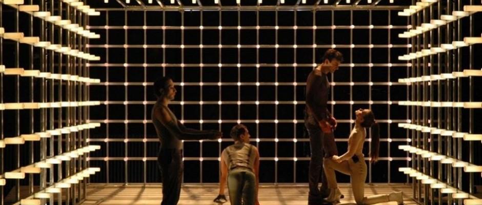 teatrul national german timisoara, uratul