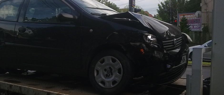 accident Pârvan