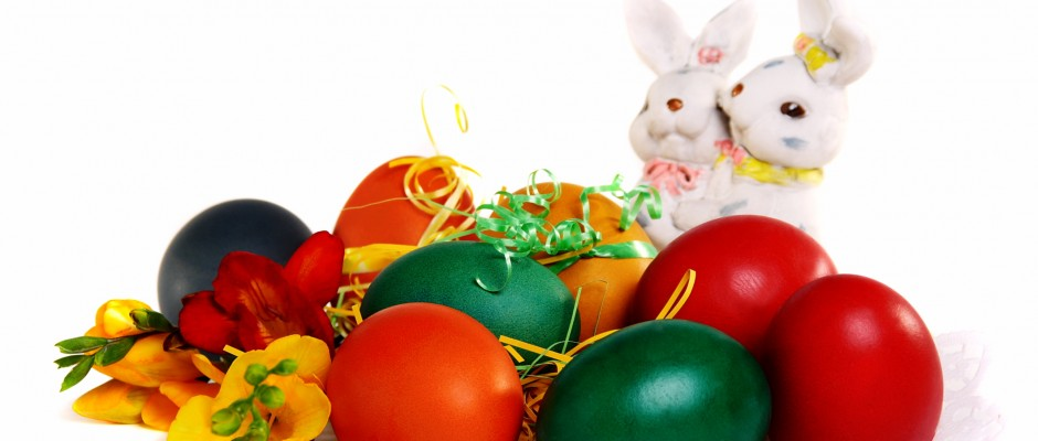 Timișoara Online va urează Paște Fericit! Hristos A Inviat!