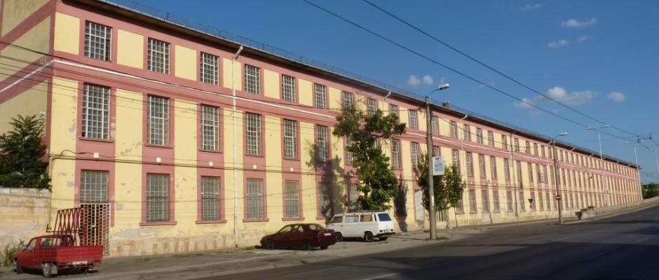 Fabrica de Tigari