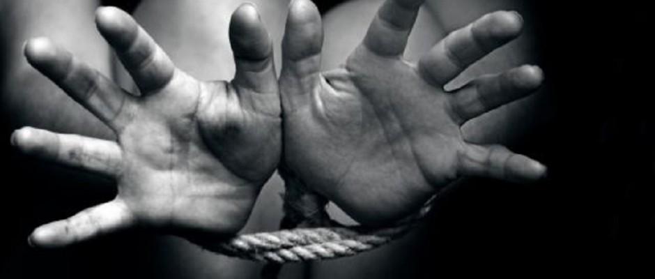 trafic fiinte umane