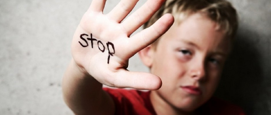 violenta copii