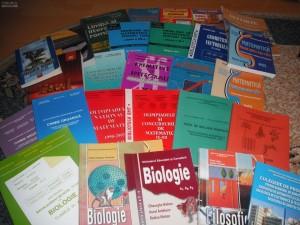 manuale scolare