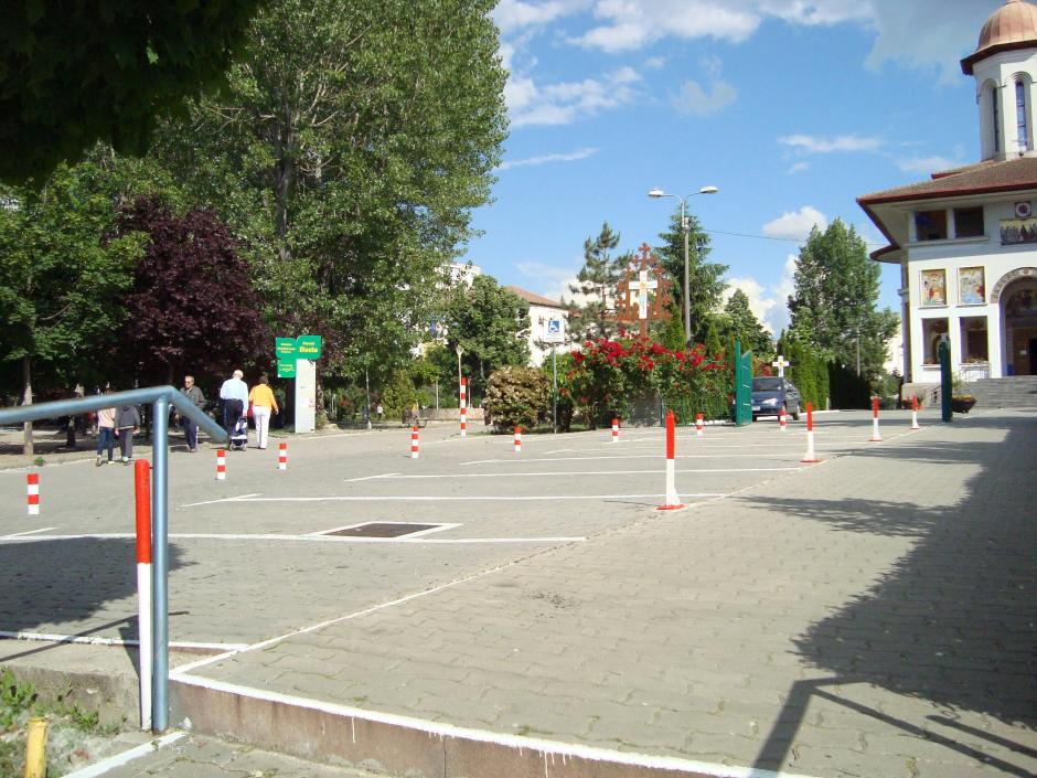 Parc Dacia