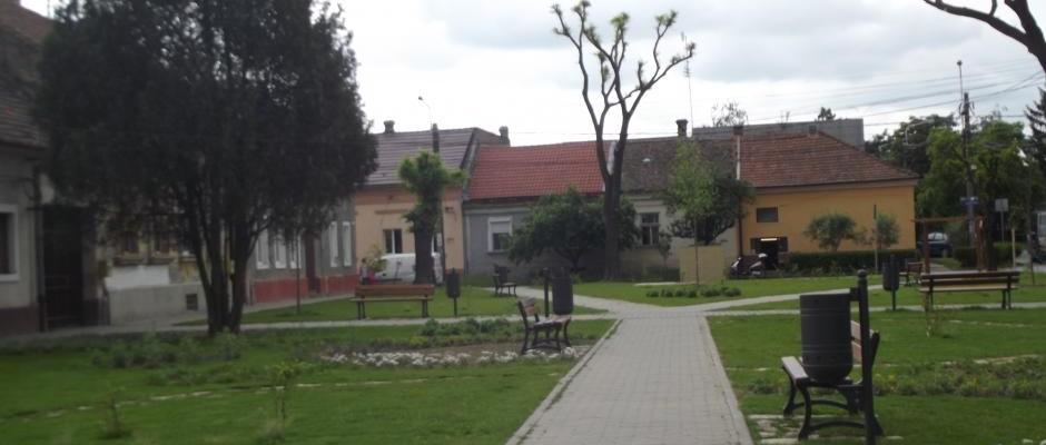 Parcul Hunedoara