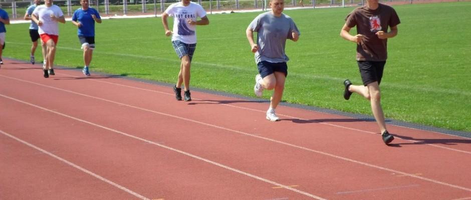 concurs alergare