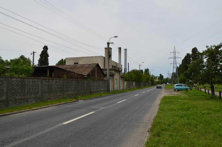 Strada Dunarea