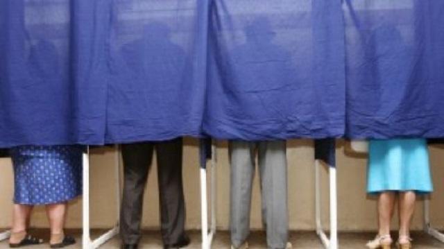 secție de vot