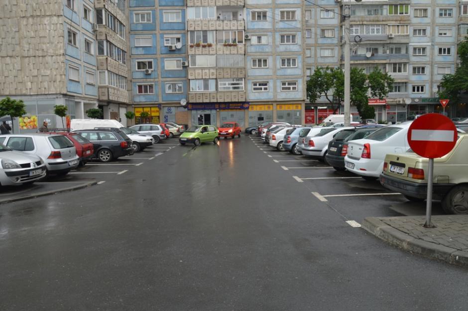Piata Dacia