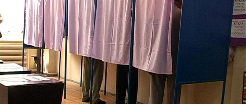 sectie votare