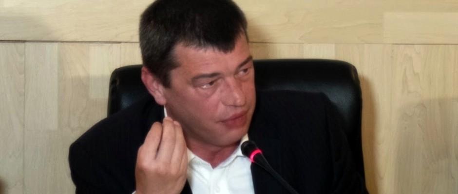 Radu Țoancă