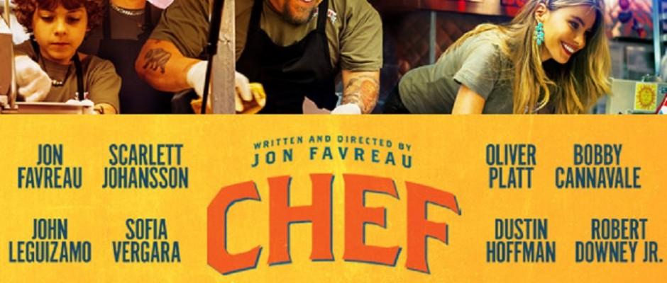 film chef