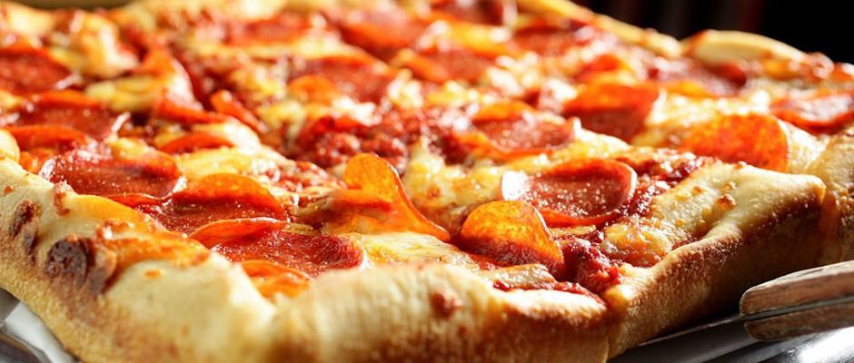 Dopo Poco Pizza