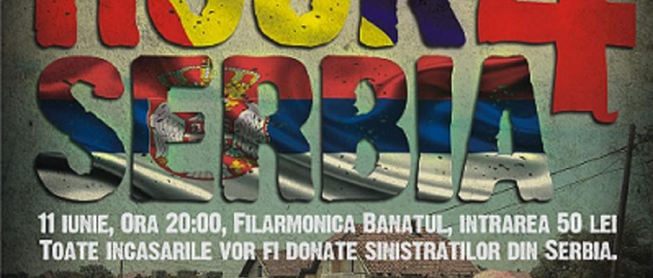 rock 4 serbia