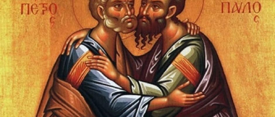 post sf apostoli petru si pavel