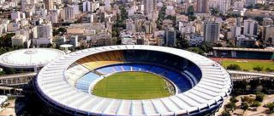 stadion brazilia