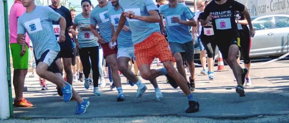 maraton pentru voi