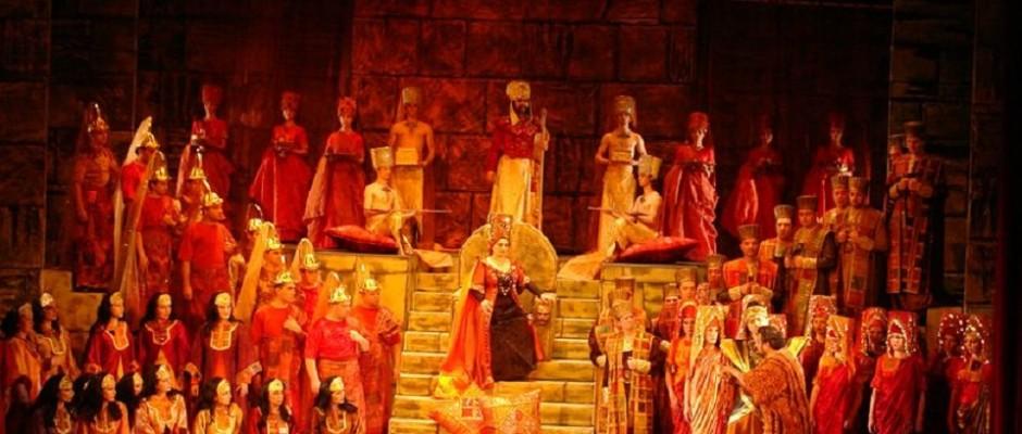 opera romana timisoara