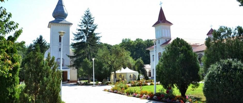 manastirea timiseni-sag