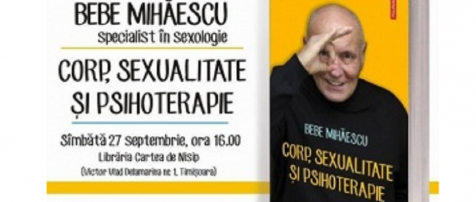 bebe mihaescu