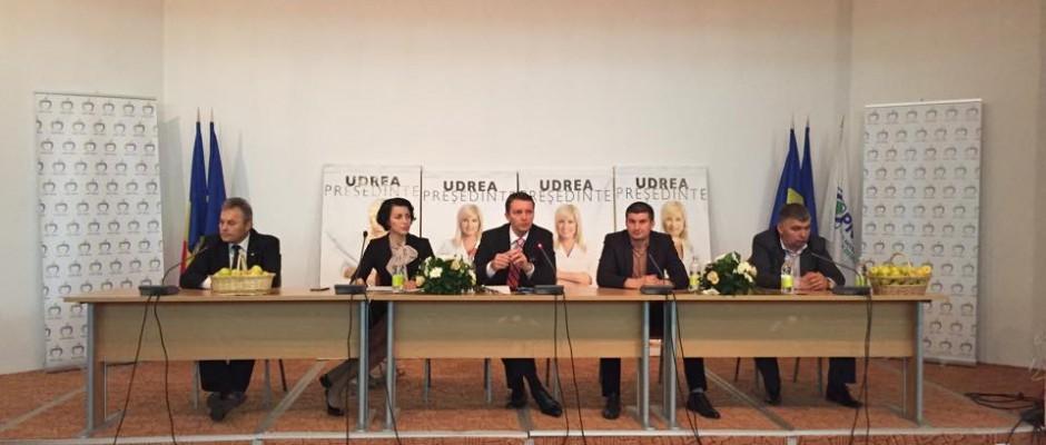 doamna Elena Udrea