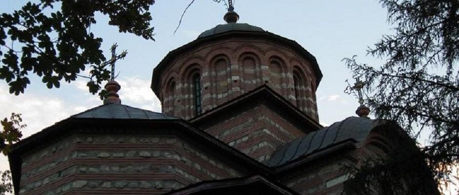 Biserica Studentilor