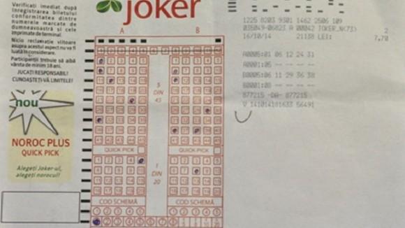 bilet castigator joker timisoara