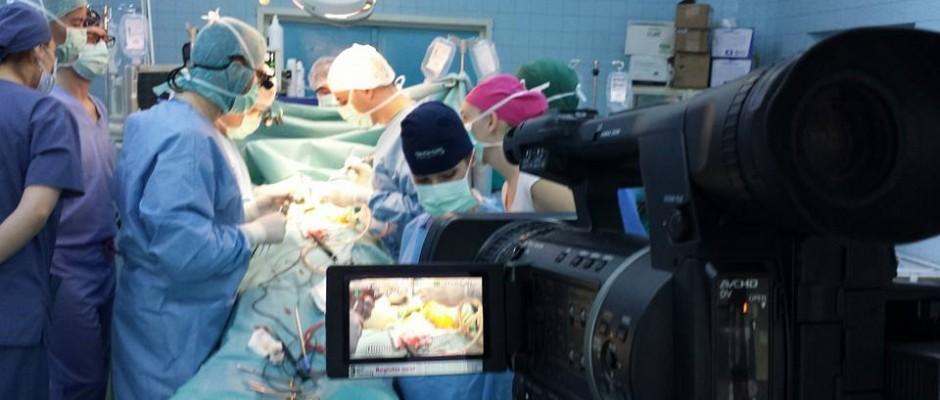 clinica de chirurgie vasculara