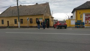 Denta primar Clubul Vanatorilor Slavoliub
