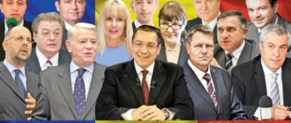 candidati alegeri prezidentiale