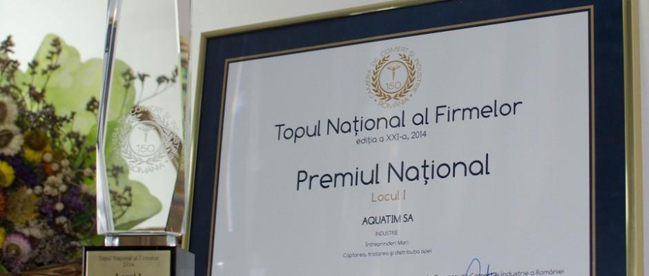 premiu aquatim