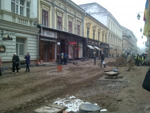 strada Vasile Alecsandri