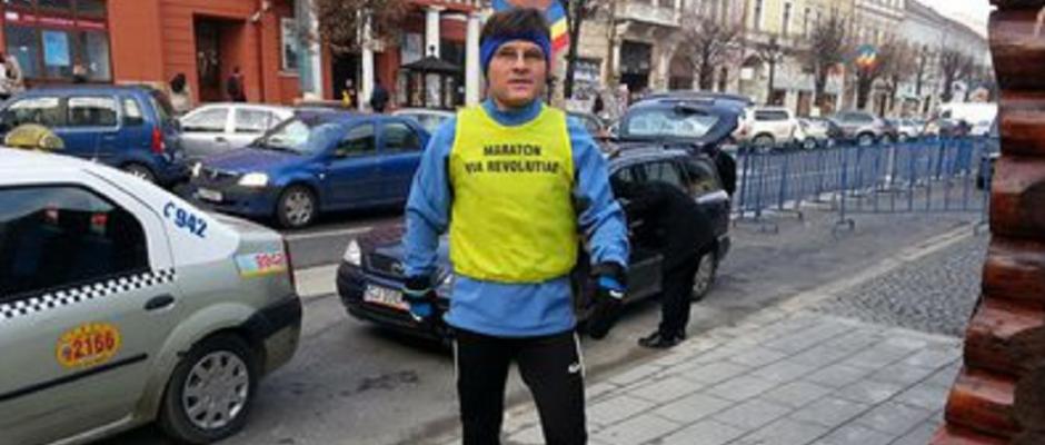 maraton revolutie