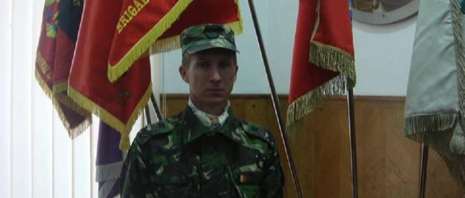 soldat timisoara