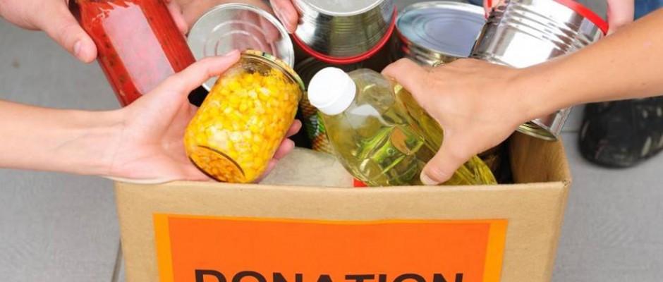 donatii alimente