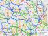 harta interactiva a calitatii drumurilor din romania