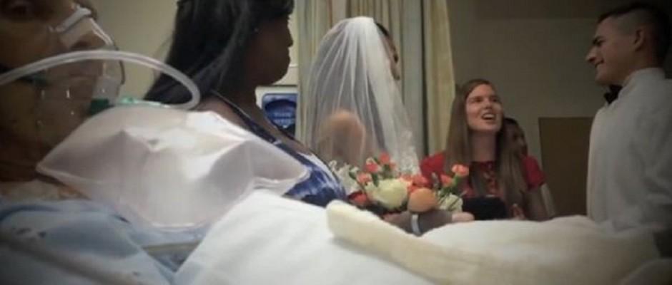 nunta spital