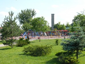 Parcul Clabucet