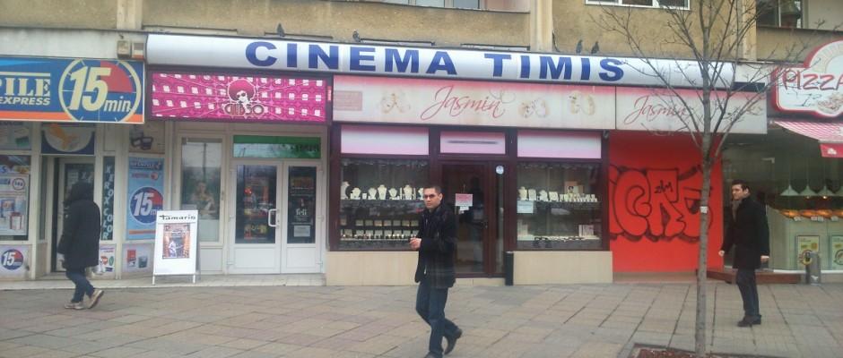Timiș Cinema