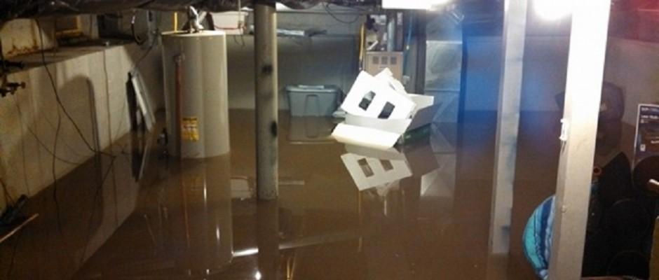 inundatii subsol