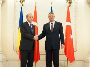 Presedinte Turcia